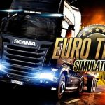 Euro Truck Simulator 2 1.40 Update Released