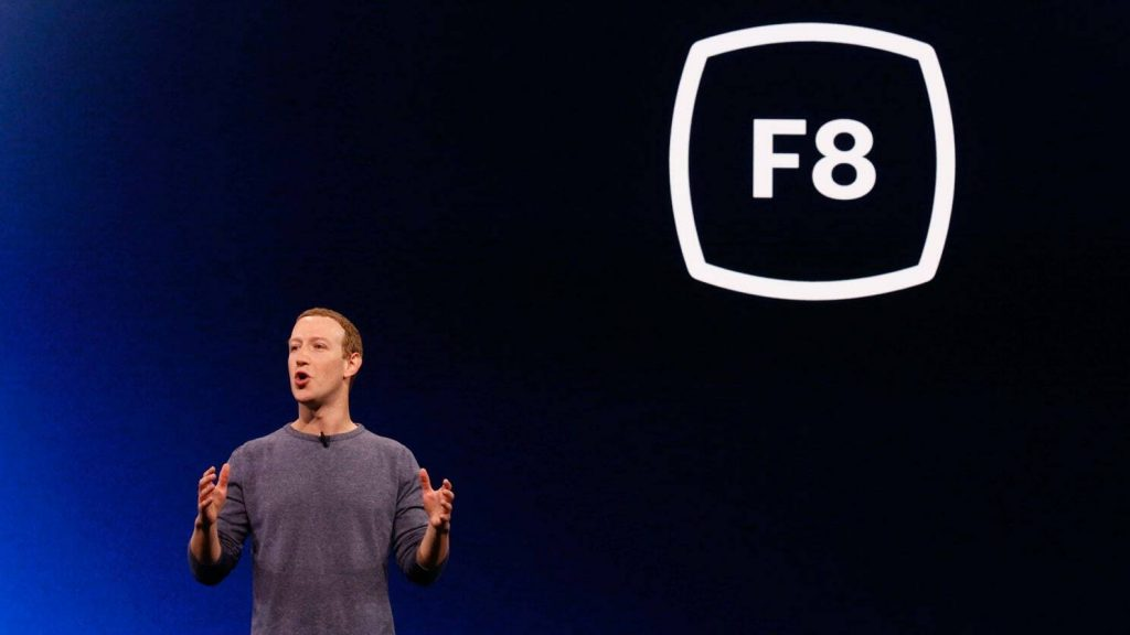 Facebook F8 is coming back without Zuckerberg Heres the historic