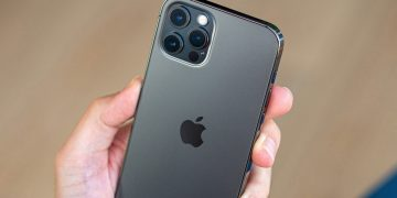 First claim for iPhone 13 launch date