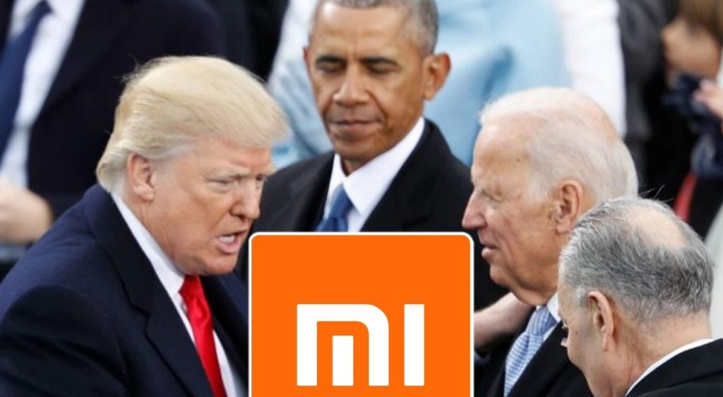 First statement from Xiaomi after U.S. decision