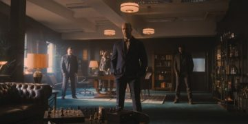 First trailer of Wrath of Man upcoming Guy Ritchie movie featuring Jason Statham