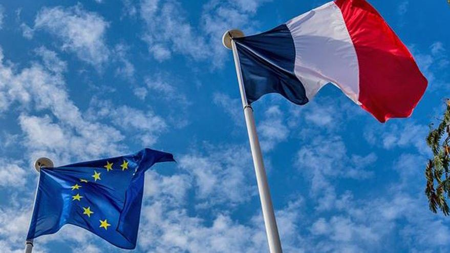 Frexit on the agenda in France after England