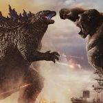 Godzilla vs. Kong New video from movie