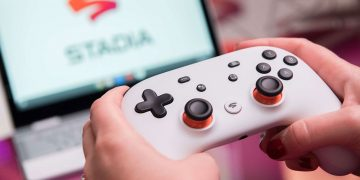 Google Stadia will get touch control support