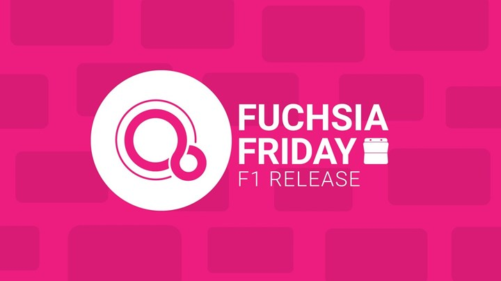 Google may soon release the first developer preview of Fuchsia OS