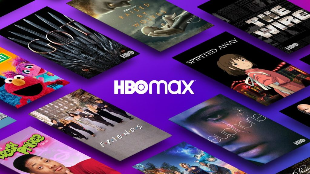 HBO announces Max ad supported subscription package 1