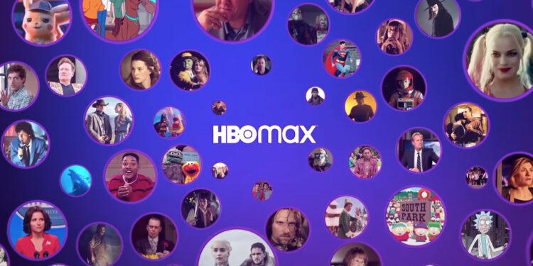 HBO announces Max ad supported subscription package