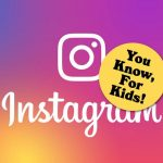 Here comes the childrens version of Instagram