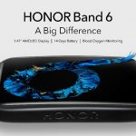 Honor Band 6 goes on sale globally Heres the price