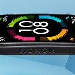 Honor Band 6 is coming soon
