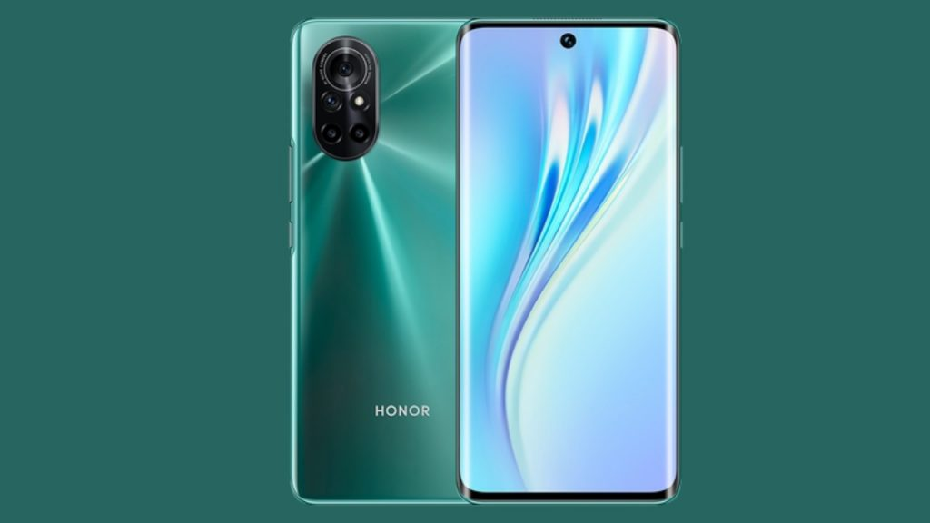 Honor V40 Light announced with mid range features
