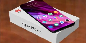Huawei P50 series and HarmonyOS launch date leaked