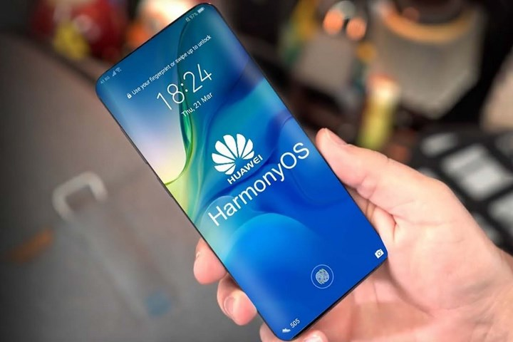 In April HarmonyOS leaked a list of the first Huawei smartphones to be updated 1