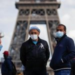 In France 34998 new cases have been detected in the corona virus outbreak in the last 24 hours