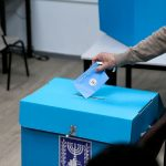 In Israel uncertainty emerged from the ballot box