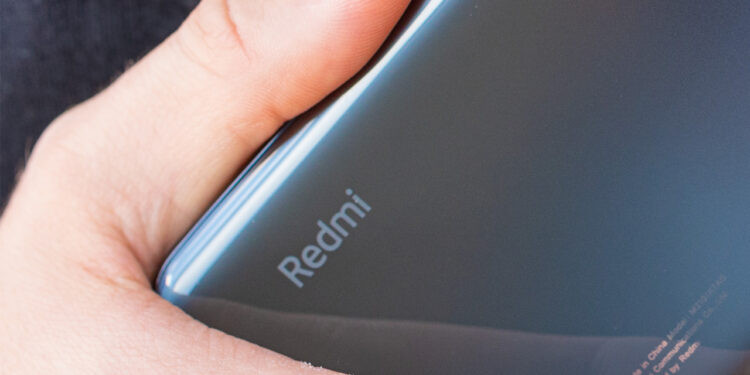 Information about Redmis gaming phone has emerged