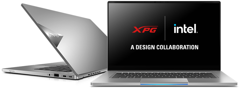 Intel EVO Certified XPG XENIA Xe Ultrabook Introduced 1