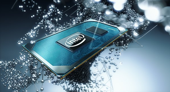 Intel Tiger Lake H processors feature revealed
