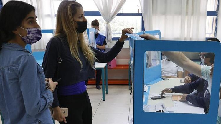 Israel voters at the polls for the fourth time in 2 years