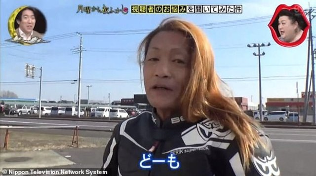 Japanese Twitter user turns out to be a 50 year old male 1