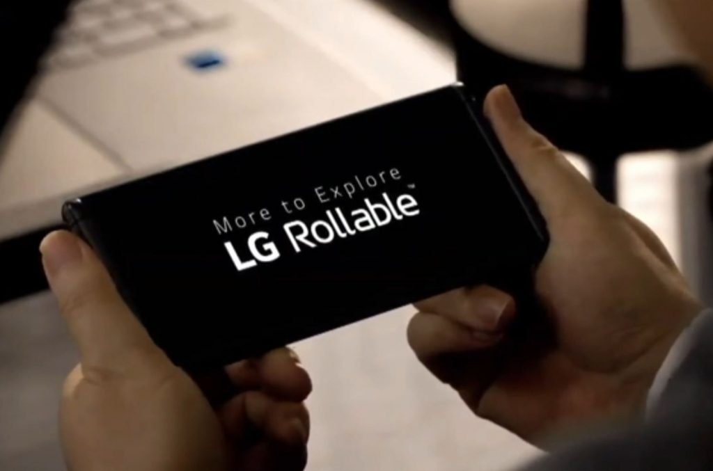LG considers ending smartphone production