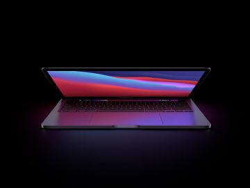 MacBook Pro will revolutionize the new cooling system