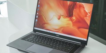 MateBook D16 unveiled Here are the features and price