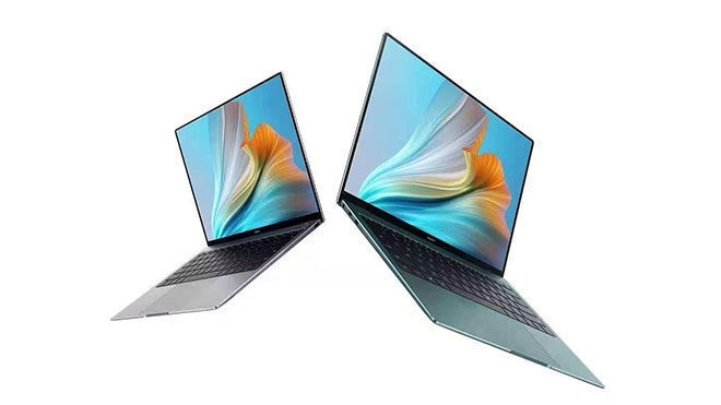 MateBook X Pro 2021 introduced Here are all the features 1