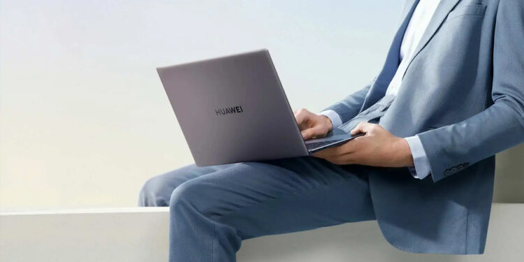 MateBook X Pro 2021 introduced Here are all the features