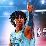 Nba Ball Stars a puzzle based basketball game has been announced for mobile devices