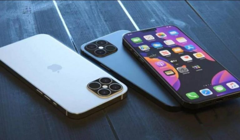 New leak for iPhone 13 Pro: Stainless steel…