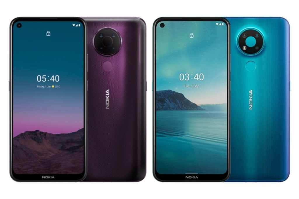Nokia G10 leaked Here are the features and price 1