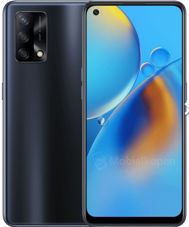 OPPO A74 5G revealed in Geekbench test 1
