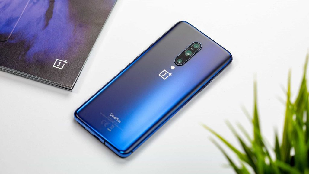OnePlus 7 and 7T series much better with new update