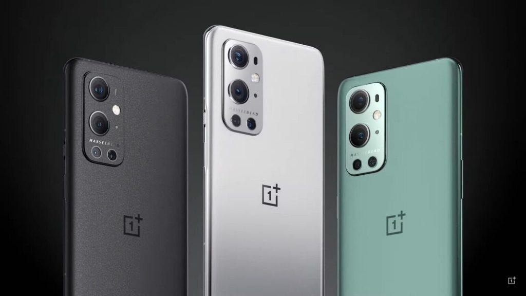 OnePlus 9 Pro with Hasselblad sensor introduced 1