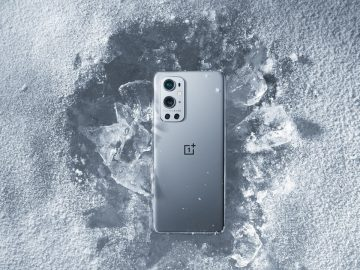 OnePlus 9 Pro with Hasselblad sensor introduced