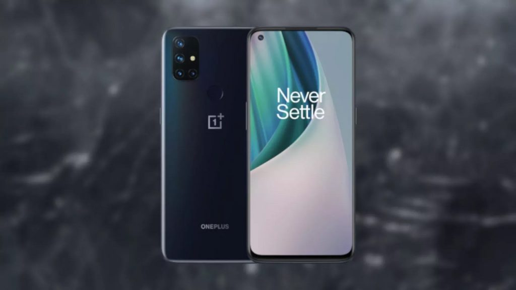 OnePlus Nord 2 leaked with new images