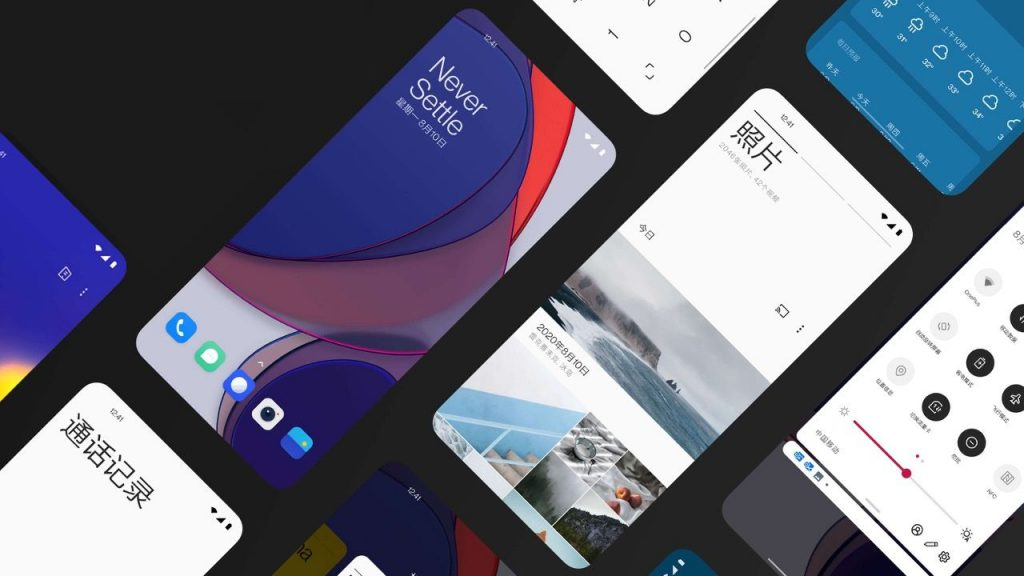 OnePlus will prefer ColorOS in China
