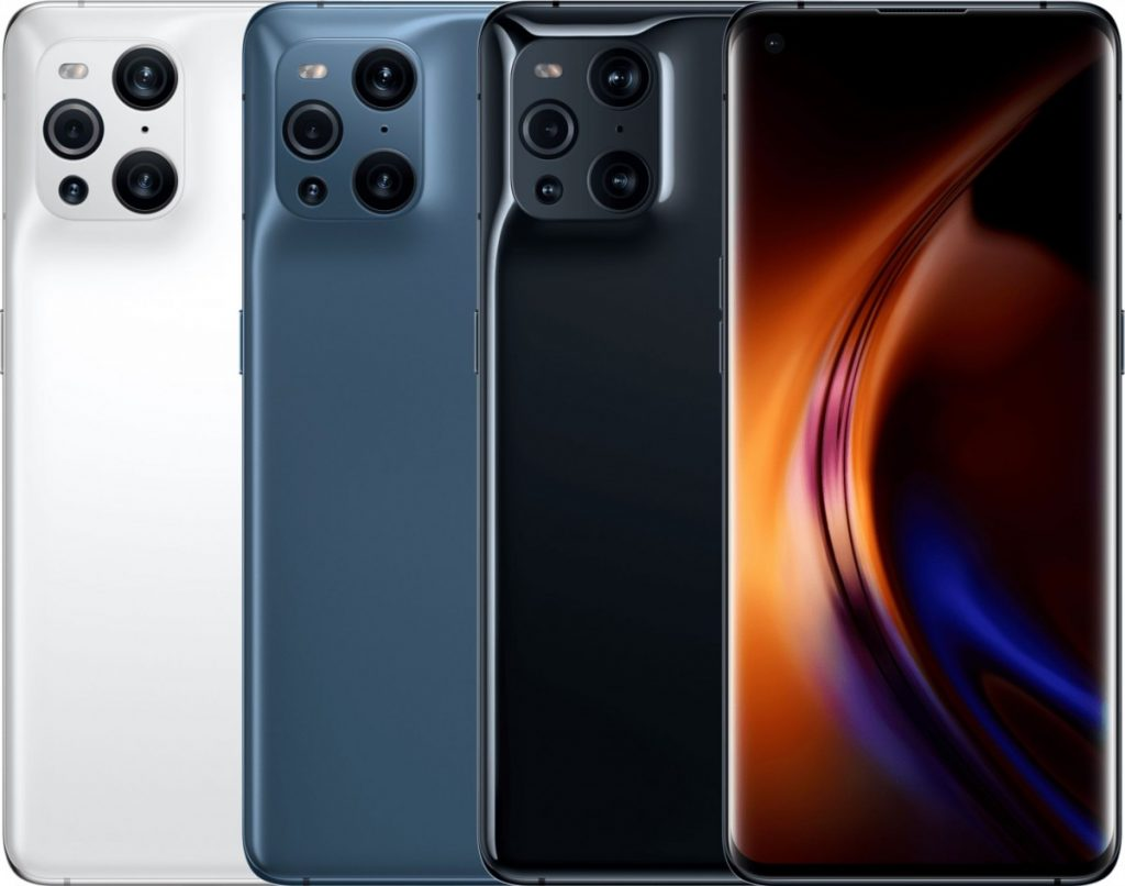 Oppo Find X3 series introduced Here are the features and prices 1