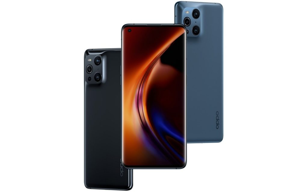 Oppo Find X3 series introduced Here are the features and prices 2