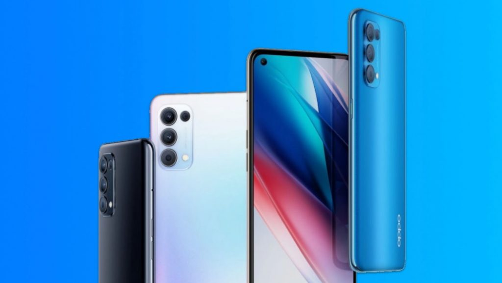 Oppo Find X3 series introduced Here are the features and prices 4