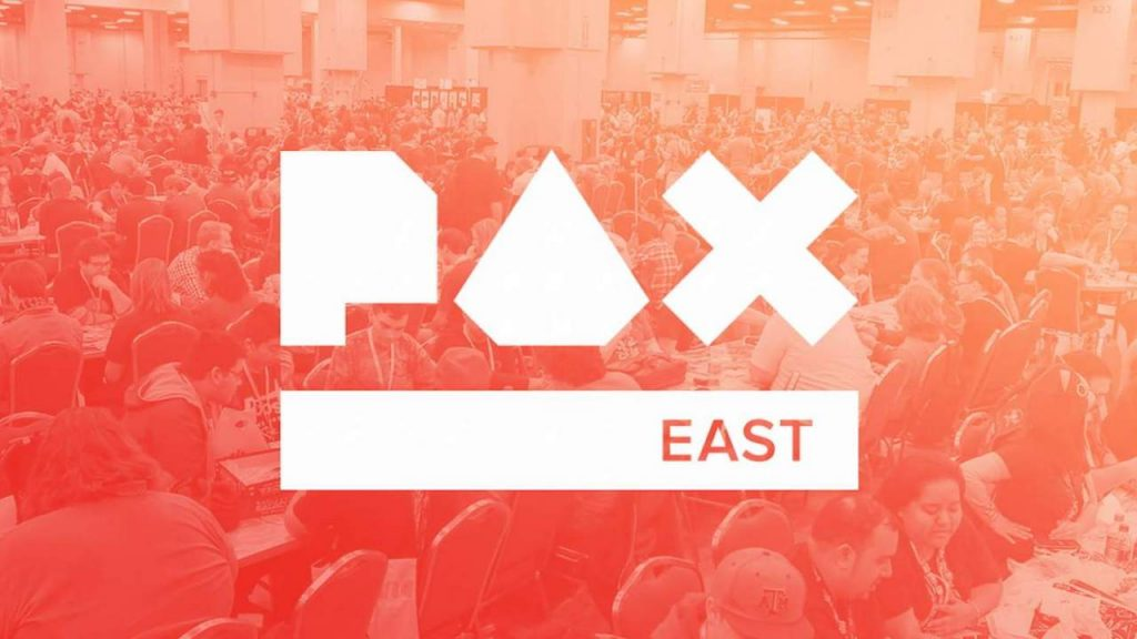 PAX East 2021 cancelled due to pandemic