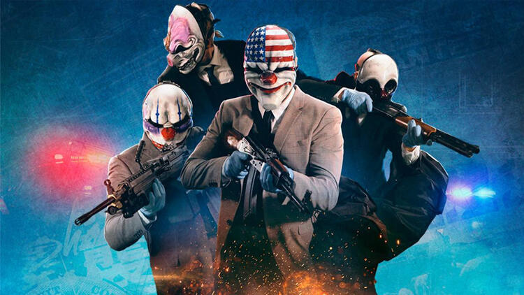 Payday 3 release date revealed Heres the first image 2