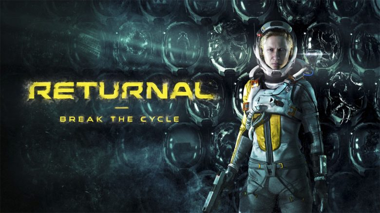 PlayStation 5s New Game Returnal Completed