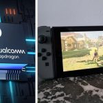 Qualcomm develops Switch like game console