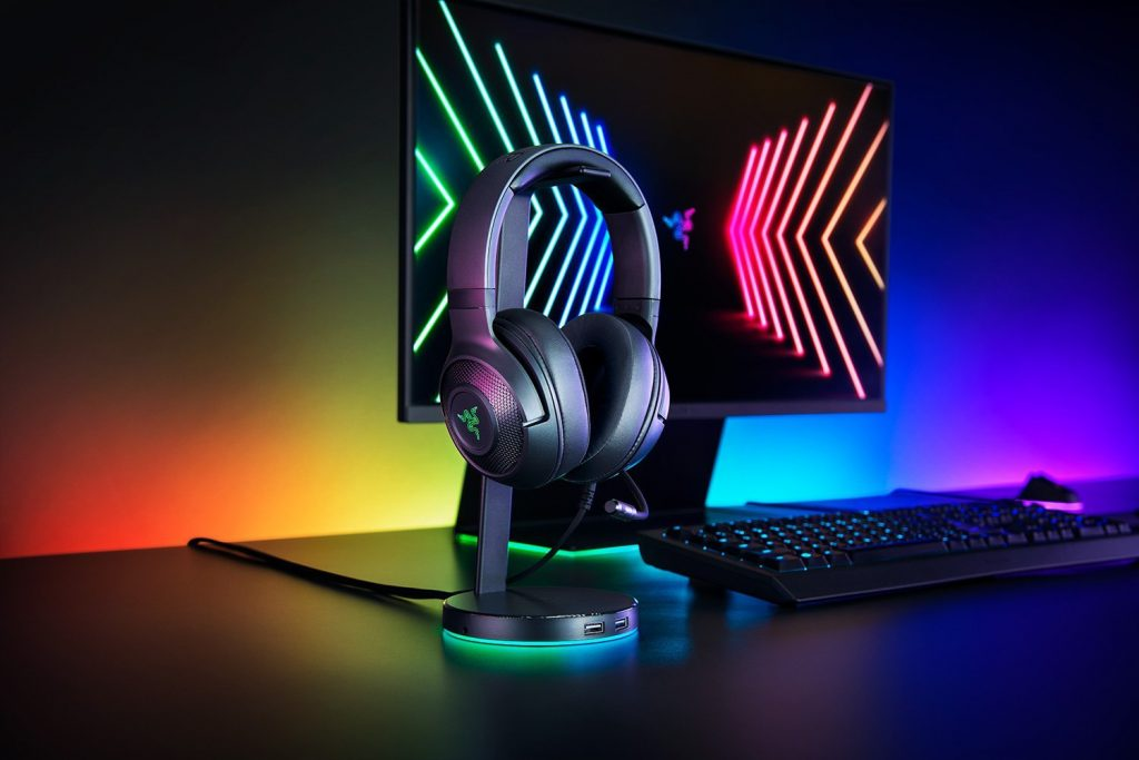Razer Kraken V3 X gaming headset released 1