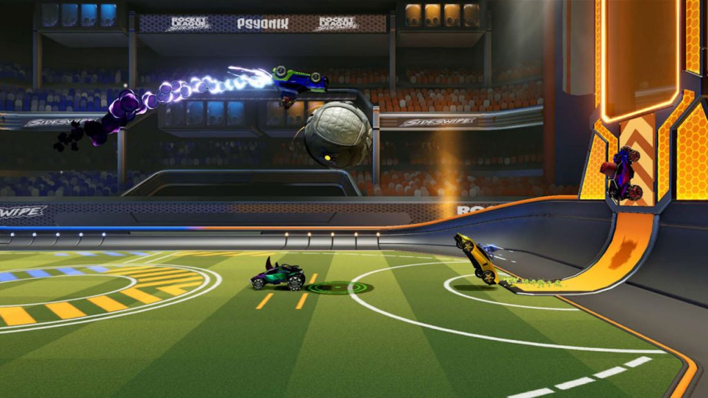 Rocket League is coming to mobile platforms 1