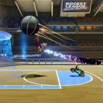 Rocket League is coming to mobile platforms