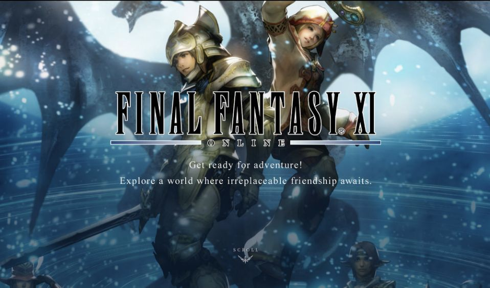 Sad news from Final Fantasy XI Cancelled