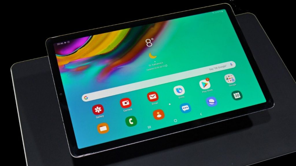 Samsung Galaxy Tab A7 Lite features leaked